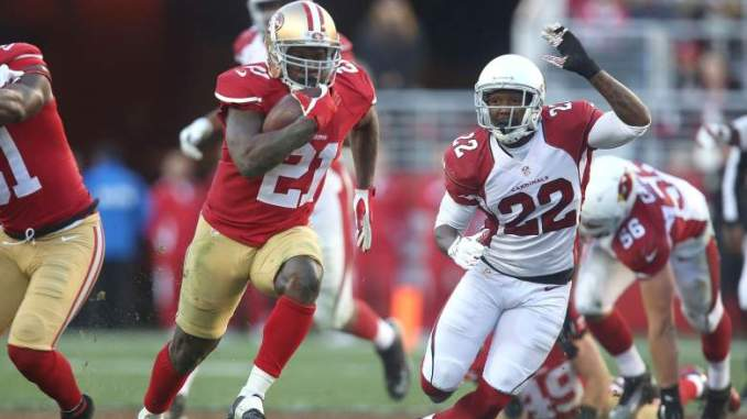 49ers Linked to Ex-Cardinals Safety Tony Jefferson: Report