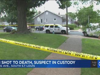 6 killed, 12 others shot in St. Louis City during Fourth of July weekend | US & World News