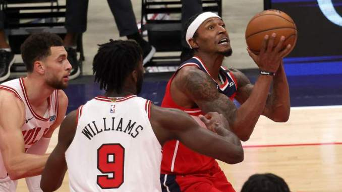 Analyst: Revamped Bulls in Position to Acquire 3-Time All-Star
