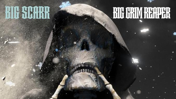 """Big Scarr Becomes """"Big Grim Reaper"""" On New Mixtape Featuring Gucci Mane, Pooh Shiesty, Foogiano, & More"""