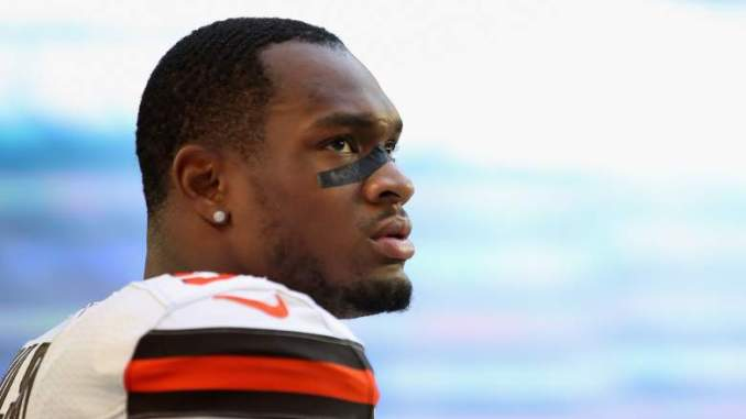 Browns LB Mack Wilson Under Fire for Allegedly Doctored Photo