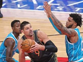 Bulls Relying on All-Star's Historic Track Record vs Heat
