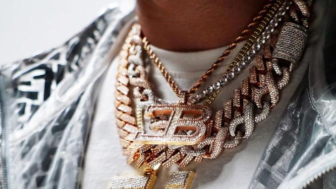 """CJ Drops """"Loyalty Over Royalty"""" Deluxe With 3 Different Versions Of """"Whoopty"""""""