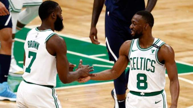 Celtics All-Star Doubtful, 2 Others Ruled Out Before Back-to-Back