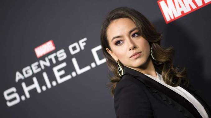 Chloe Bennet's Journey to & Future of Being a Marvel Hero