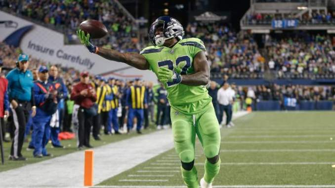 Chris Carson's Bold Statement About Seahawks Backfield