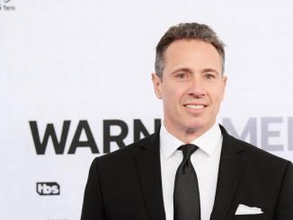 """Chris Cuomo Says Policing Will Only Change When """"White People's Kids Start Getting Killed"""""""