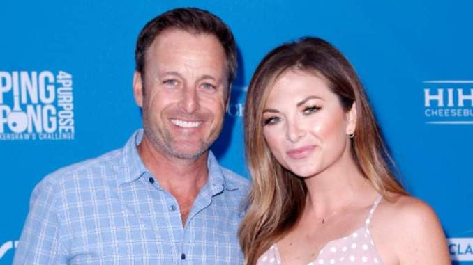 Chris Harrison Sparks Wedding Rumors With new Instagram Pic