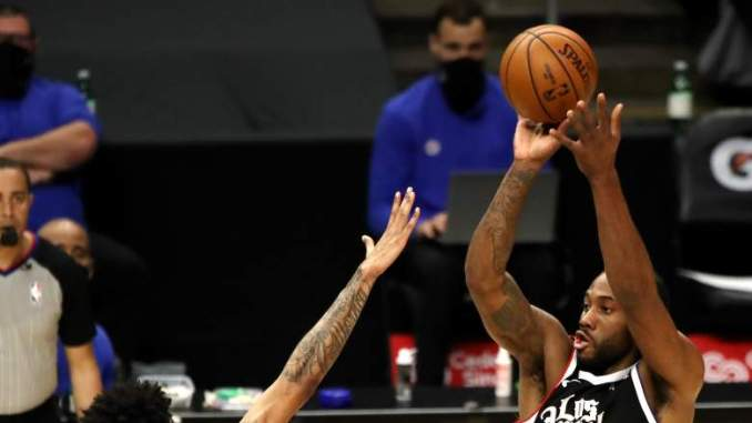 Clippers on Pace to Rewrite the Three-Point Record Book