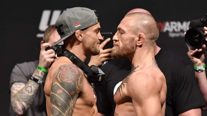 Conor McGregor on Next Fight: 'The Prediction Is In!'