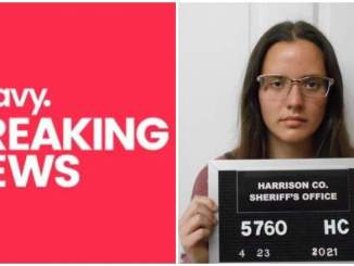 Corissa McCalister: 5 Fast Facts You Need to Know