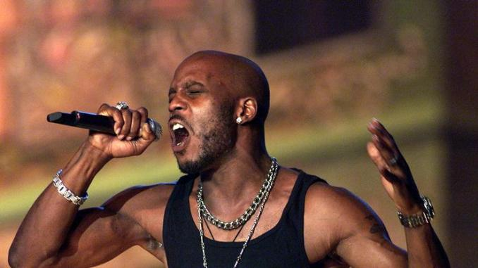 DMX Reportedly Wrapped Up New Album Before His Death