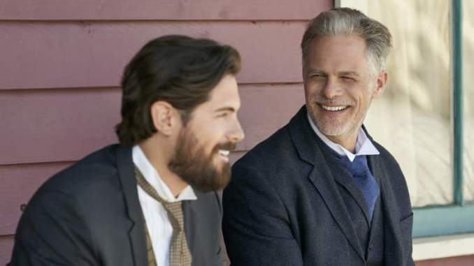 Did Henry Tell Lucas 'You're My Son?' on WCTH?