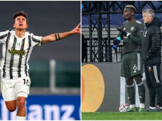 €60m Juventus star could be offloaded in swap deal for Pogba