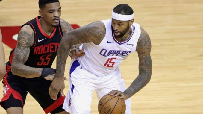 ESPN Draws Clippers Fans' Ire With Absurd Tweet