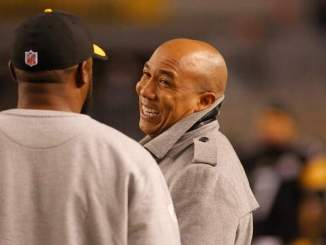 Ex-Steelers WR Hines Ward Lands New Coaching Job: Report