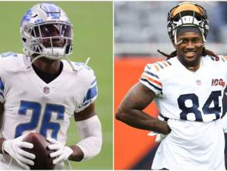 Falcons Sign Ex-Lions Safety, Officially Ink RB Cordarrelle Patterson