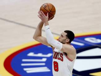 Frustrated LaVine to Bulls Amidst Losing Streak: 'Figure It Out'