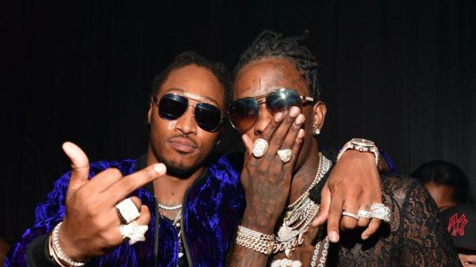 """Future & Quavo Dance To Young Thug's """"Ski"""" In New IG Videos"""