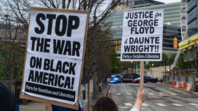 Georgia Police Shoot & Kill Black Man At His Home, Family Counters Cop's Story