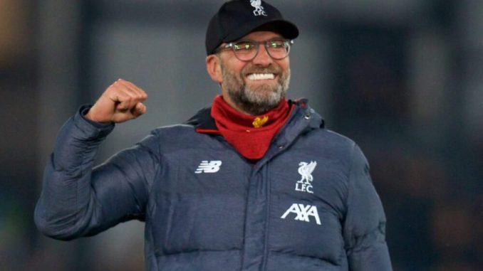 Great news for Liverpool as Hansi Flick set for Germany job