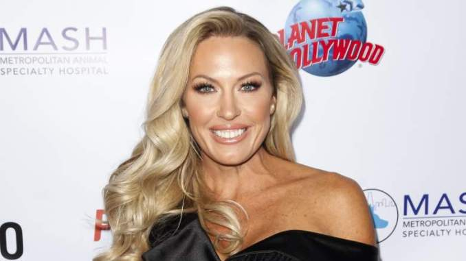 Gretchen Rossi Takes Shots at Braunwyn Windham-Burke In New Interview