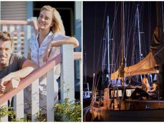 Hearts Down Under: See Where It Was Filmed & Cast Stories