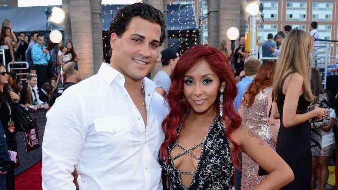 Here's Why Fans Think Snooki's Husband Is Controlling