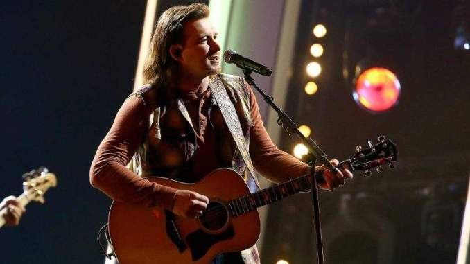 Here's Why Morgan Wallen Won't Go On Tour This Year