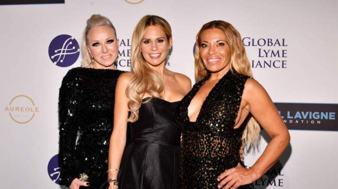 How The RHONJ Cast Reacted to Margaret Josephs' New Book: Exclusive