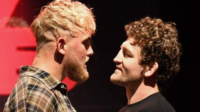 How to Watch Paul vs Askren PPV Online Without Cable