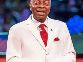 I Will Not Take COVID-19 Vaccine, I'm Not A Guinea Pig – Bishop Oyedepo Blows Hot