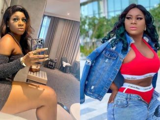 """""""I love acting so much and can't quit it for any man"""" – Actress Destiny Etiko says"""