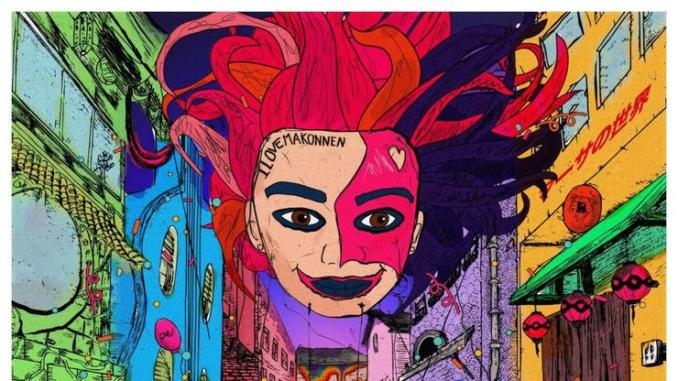 """ILoveMakonnen Delivers New Single """"Whoopsy"""""""