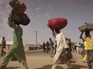 Insecurity: Fear in Bauchi over influx of people from neighbouring states, possible attack