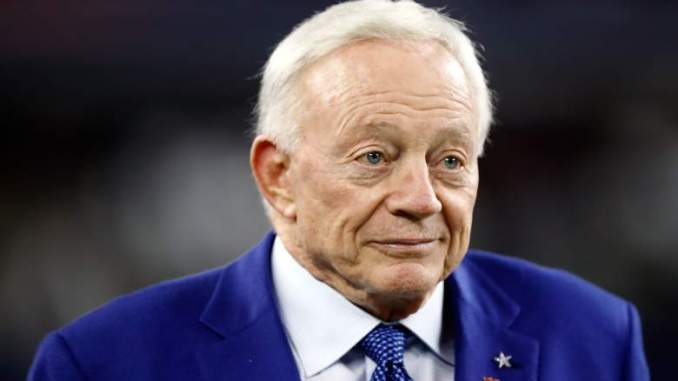Insiders Give Updates on Latest Cowboys-Falcons Trade Rumor