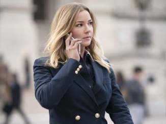 Is Sharon Carter a Skrull in 'Falcon & Winter Soldier'?