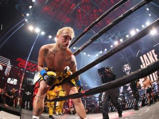 Jake Paul Responds To Claims That Ben Askren Fight Was Fixed