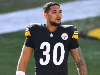 James Conner on Chase Edmonds: 'He's Got That Dog Mentality'