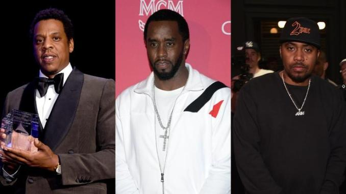 Jay-Z, Nas, Diddy & More Endorse Ray McGuire For NYC Mayor