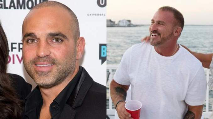 Joe Gorga Sounds off on Frank Catania's Infidelity