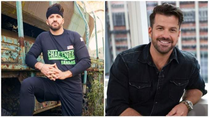 Johnny Bananas Keeps Rivalry With Wes Bergmann Alive