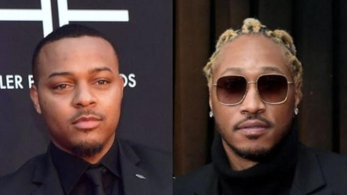 Joie Chavis Reveals Neither Bow Wow Nor Future Give Her Child Support