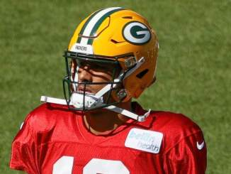 Jordan Love Sounds Off on 'Noise' About Packers Future