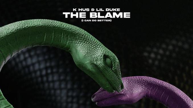 """K Hus Returns With Some Dope Vibes On Lil Duke-Assisted """"The Blame"""""""