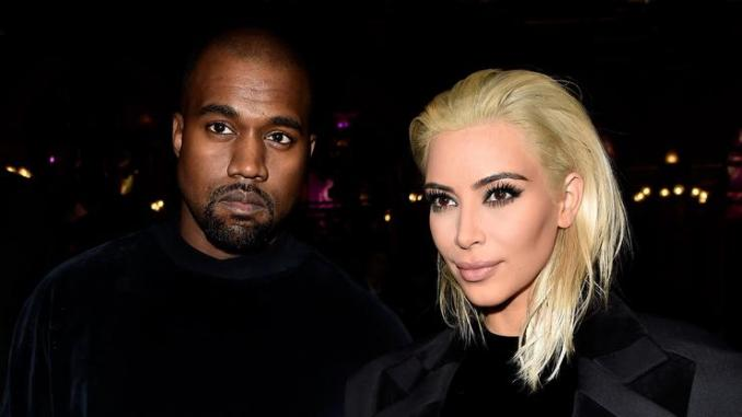 Kanye West Officially Responds To Kim Kardashian's Divorce Petition