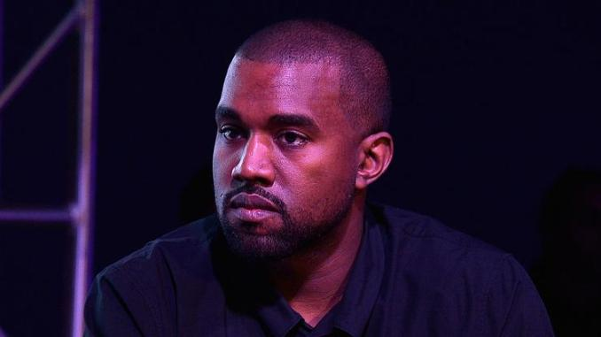 Kanye West Reportedly Wants To Date An Artist Next