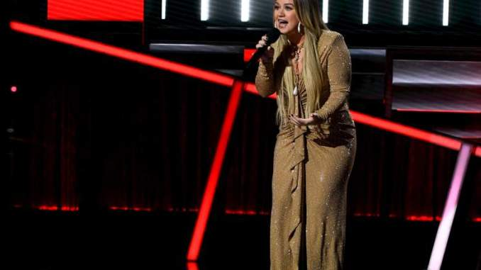 Kelly Clarkson Reveals the One Song She Would Never Cover