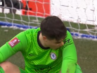 Kepa's record for Chelsea since Thomas Tuchel's arrival