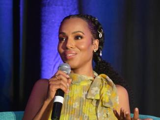 Kerry Washington Retracts Controversial Tweet About DMX & Prince Philip